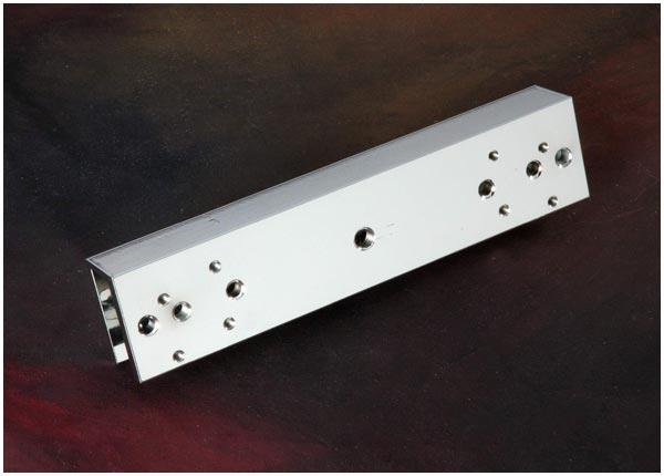 ガラスドアブラケット(ML600)