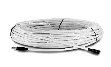 電源ケーブル 2.1 (DCJ-DCP)