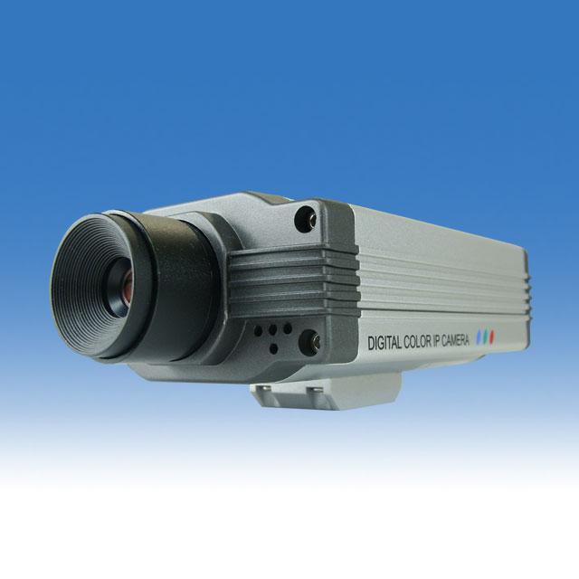 遠隔監視機能付 IPボックスカメラ 遠隔監視機能付きIPカメラ 遠隔監視機能付きIPカメラ SO