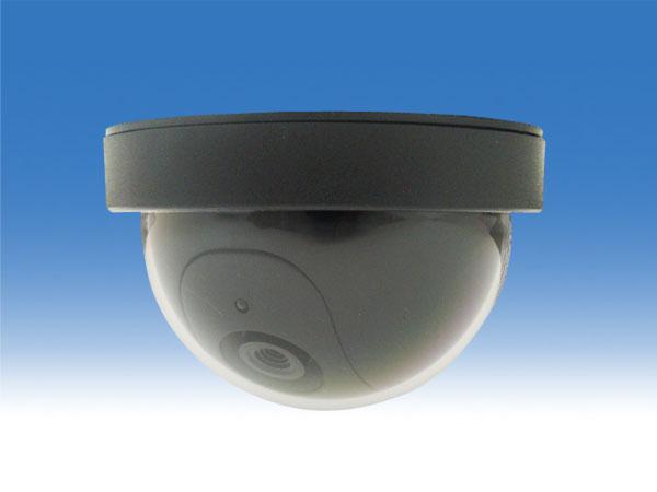 屋内用 ドーム型 ダミーカメラ