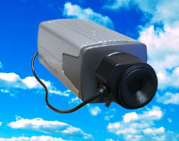室内用 ボックス型 ダミーカメラセット