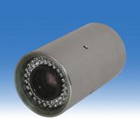 水中監視カメラ 41万画素完全防水カメラ