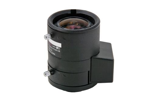 【3~8mm】 AIバリフォーカルレンズ(デイ&ナイト対応)