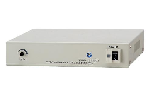 ビデオアンプユニット(映像信号増幅器)