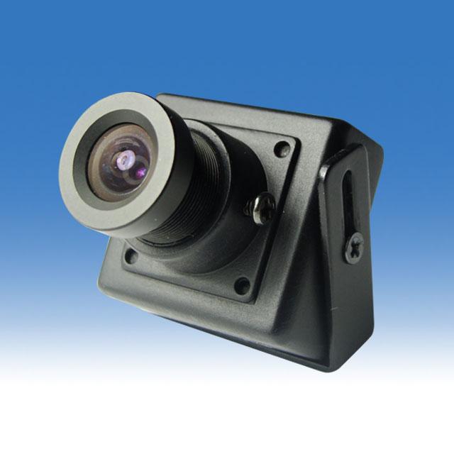 27万画素 小型監視ボードレンズカメラ