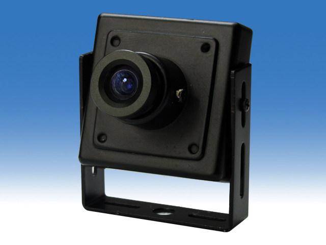 52万画素 小型監視ボードレンズカメラ
