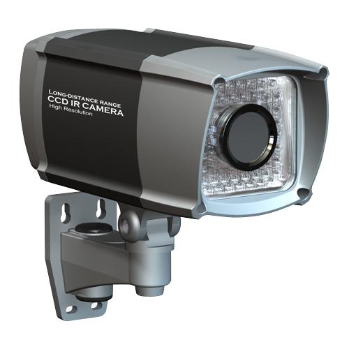 防水暗視バリフォーカルカメラ (中距離・長距離監視)【ハイエンド】  ハイエンド向け中長距離監視