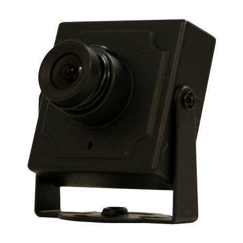 25万画素小型カメラ、ボードレンズ【SCPC341B】本体のみ