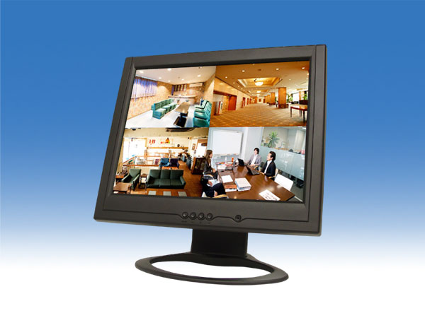 15インチ液晶モニター LCD-15D2