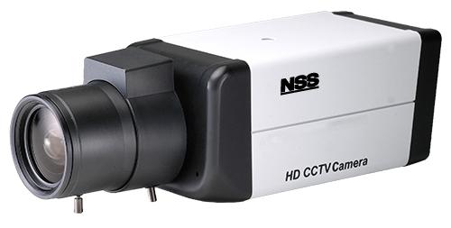 HDボックス型カメラ 【SNSC-HD300】