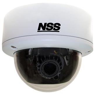 HD防水耐衝撃バリフォーカルドームカメ 【SNSC-HD6031】