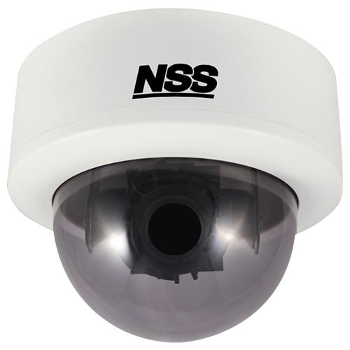 ワンケーブルHDバリフォーカルドームカメラ 【SNSC-HD7030VP】