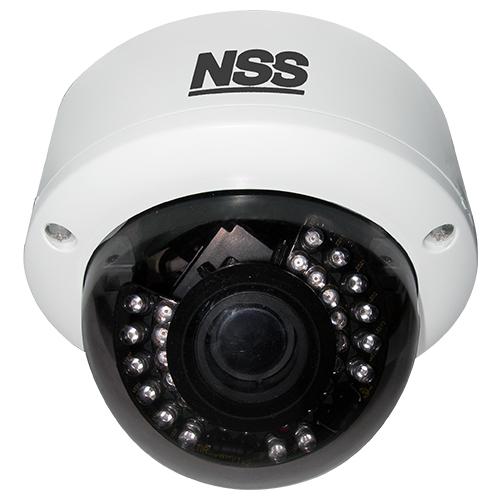 HD暗視バリフォーカルドームカメラ【SNSC-HD6032】