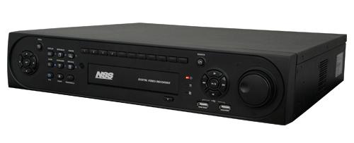 4ch フルHD DVR【SNSD-HD7004】