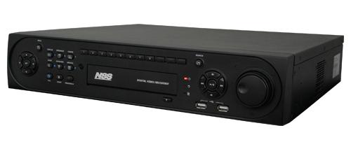 8ch フルHD DVR【SNSD-HD7008】