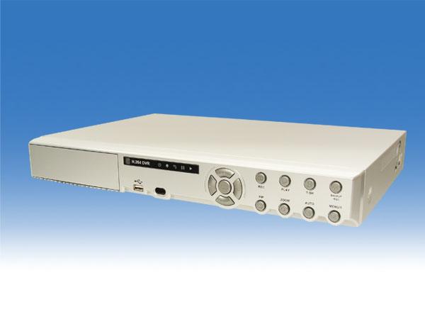16ch DVR デジタルレコーダー【DVR-H616GDP】