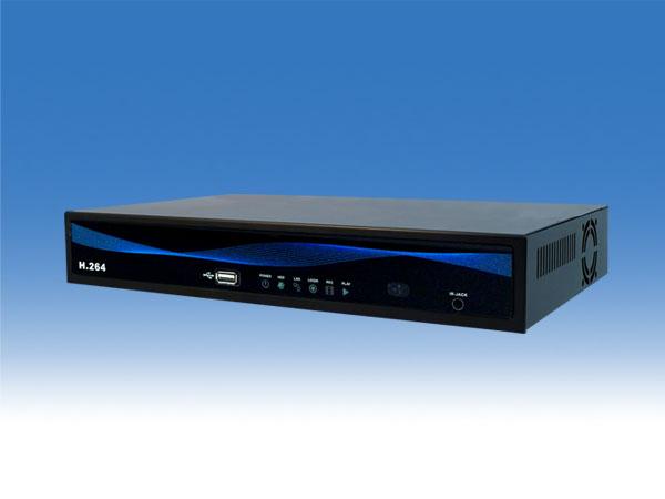 8ch DVR デジタルレコーダー【DVR-H6074SP】