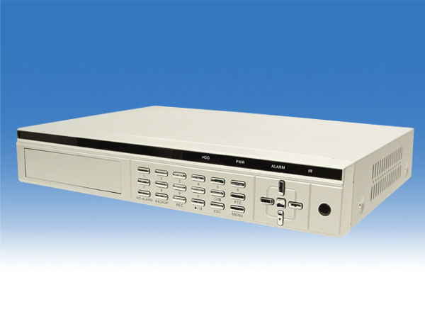 8ch DVR デジタルレコーダー【DVR-N2078SP】