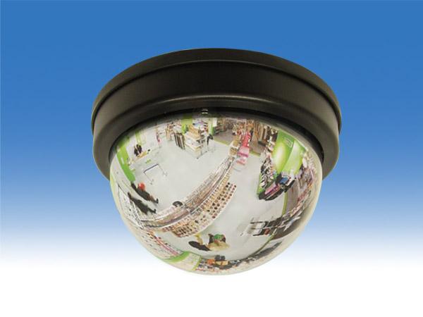 ドームマジックミラーカメラ【PEC-KGD1215B】