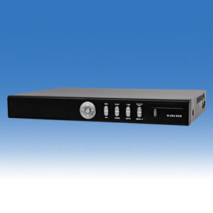 HD-SDI デジタルレコーダー(DVR) 4CH入力
