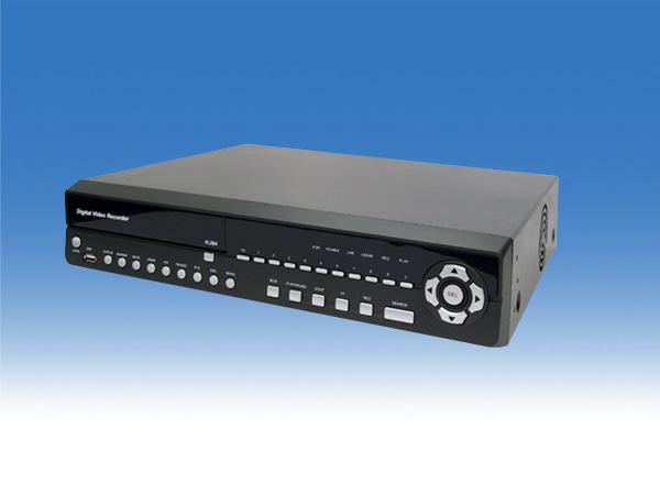 HD-SDI デジタルレコーダー(DVR) 8CH入力