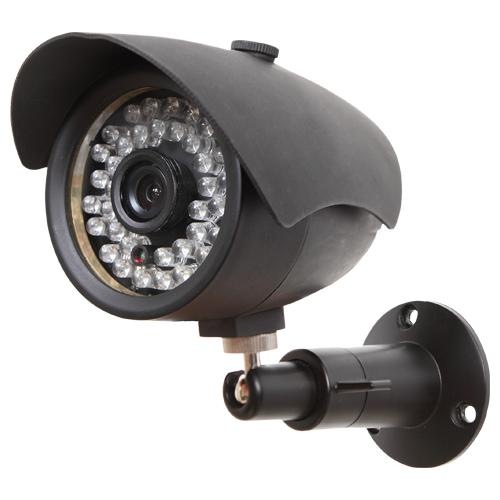 フルハイビジョン 防水暗視カメラ