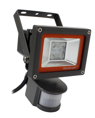 【13W】 センサー式自動点灯LEDライト