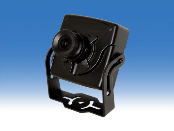 高性能小型CCDカメラ 【41万画素】 WTW-M841H
