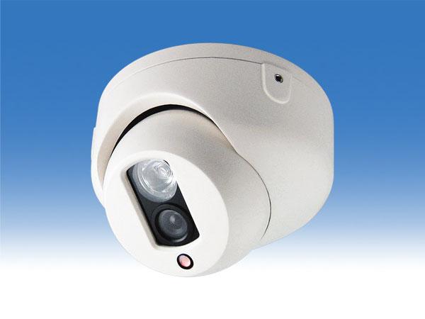 赤外線ドームカメラ 【41万画素】 WTW-RD22H