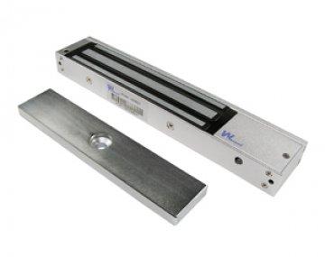 電気錠マグネットロック (600LBS) LED作動ランプ付