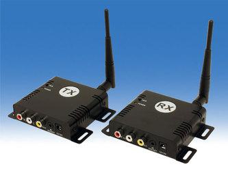 デジタル無線ユニット(送受信機セット) 【WTW-TR23】