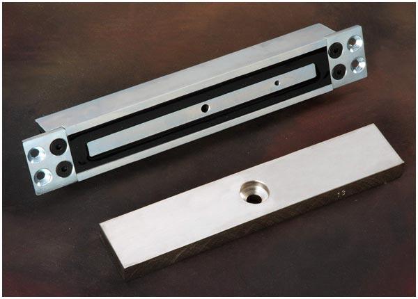 電気錠マグネットロック ビルトイン型