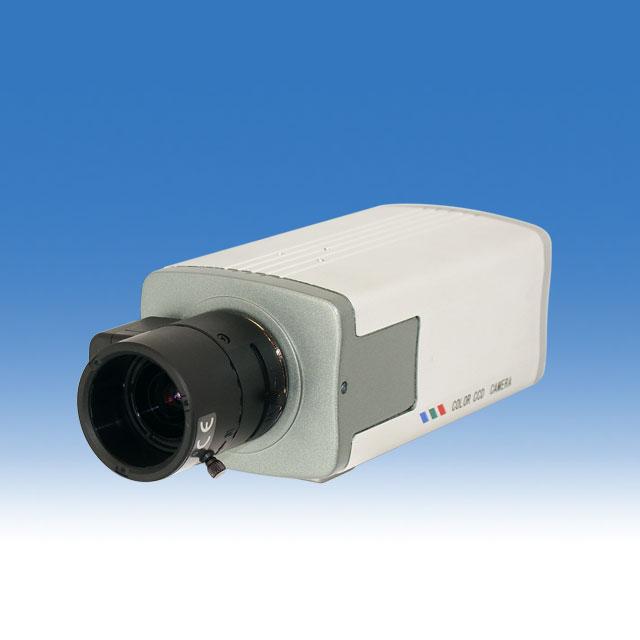 スタンダードカメラ  SHARP製CCD搭載